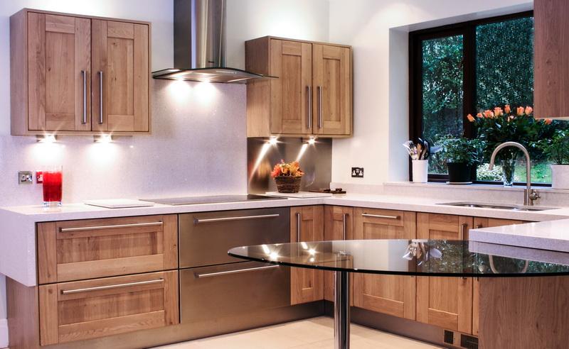 Kitchens Steve Bristow Stone Masonry Quartz Amp Granite