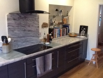 Kitchen By Foremost Furniture