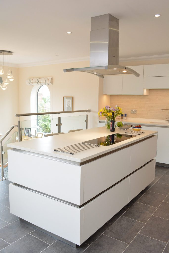 Axminster Kitchens