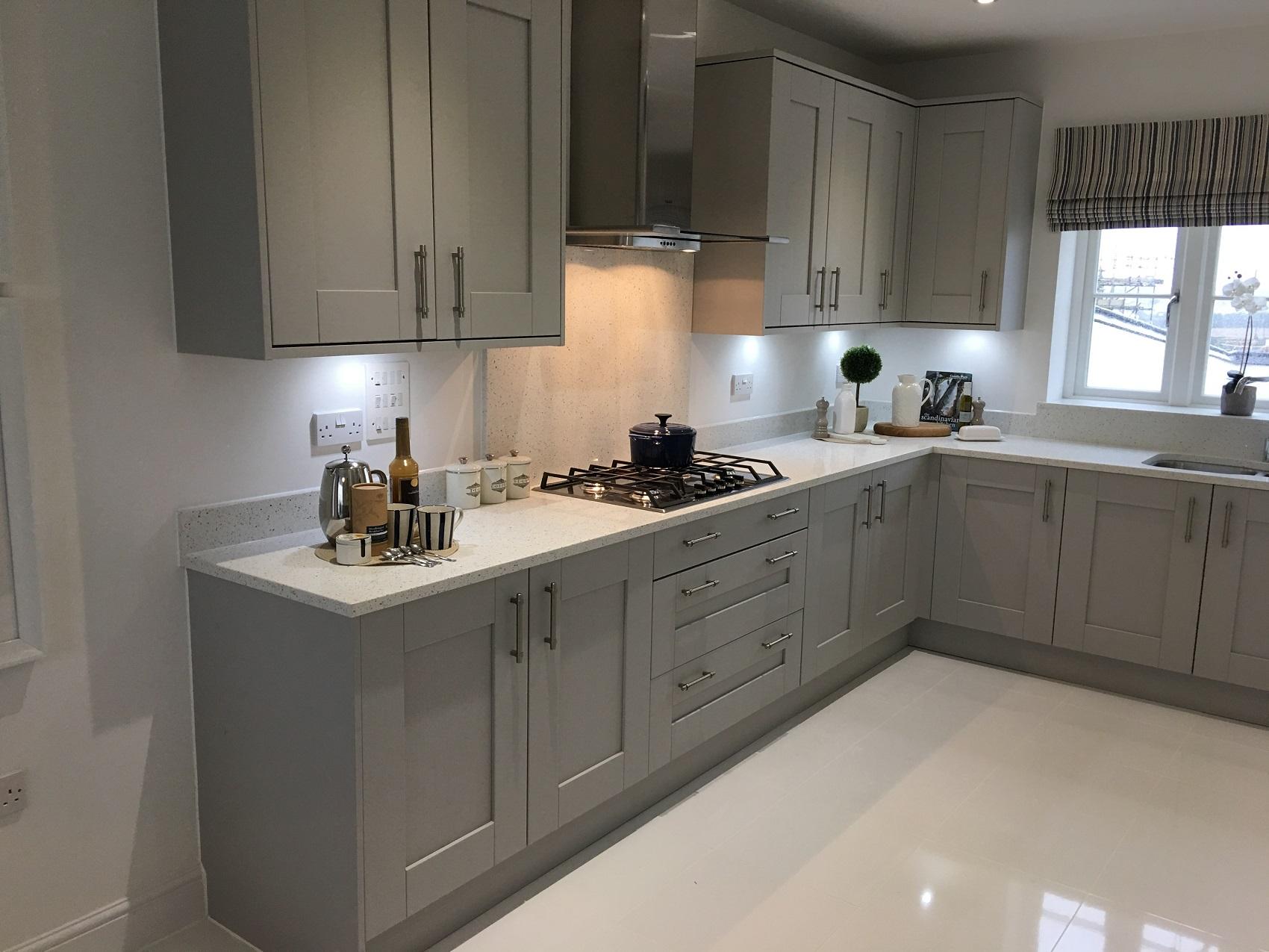 Kitchen Worktops Newton Abbot