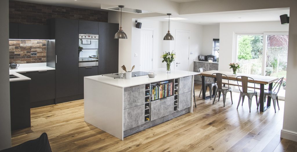 Keeping Your Stone Worktops Clean And Germ Free Steve