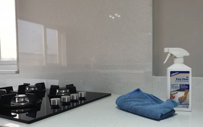 Keeping your stone worktops clean and germ-free