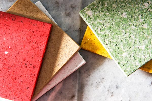Materials Steve Bristow Stone Masonry Quartz